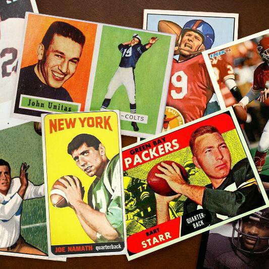 Best Football Card Designs