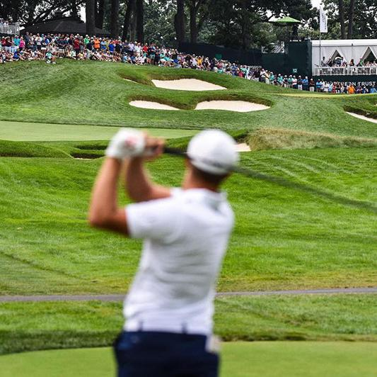 Ranking All the PGA Tour Events