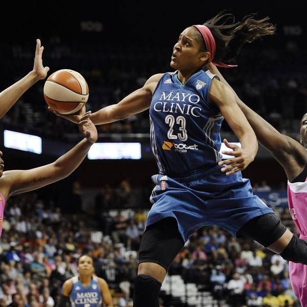 Greatest WNBA Players of All Time