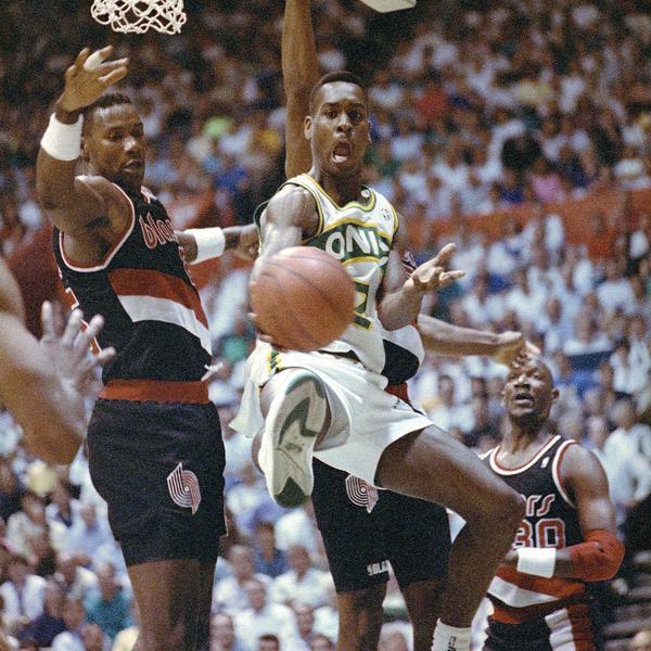Greatest Trash-Talkers in NBA History