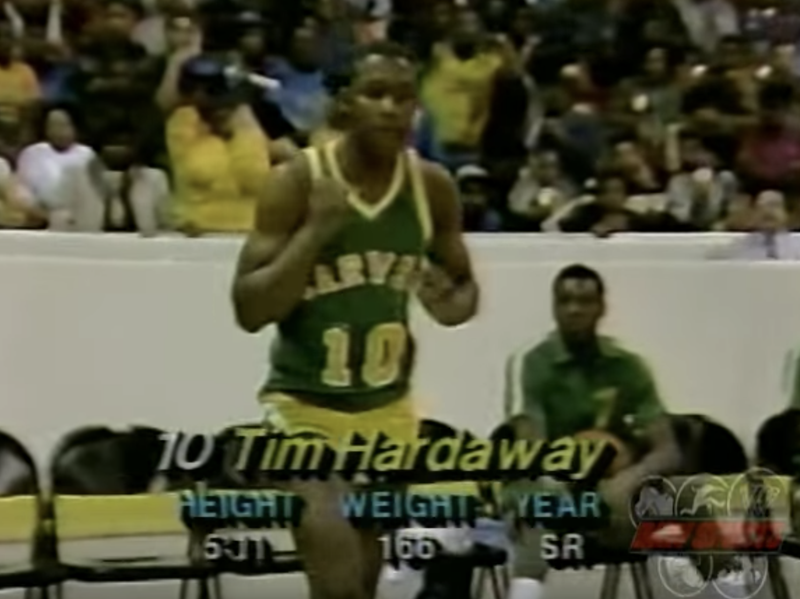 Top 40 High Schools That Have Produced the Most NBA Players