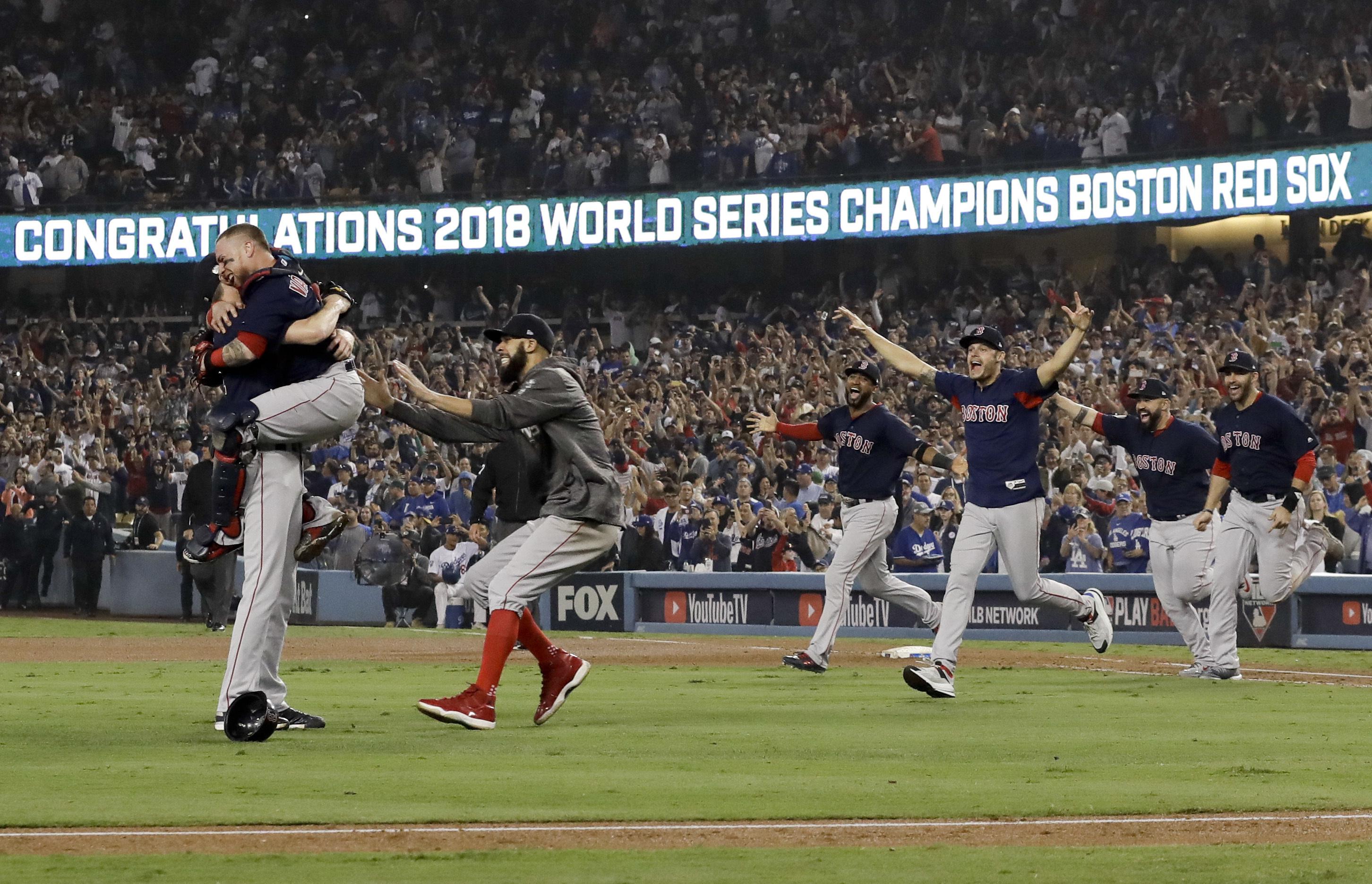 e65943b6e7b The Last Time Every Major League Baseball Team Won a World Series ...
