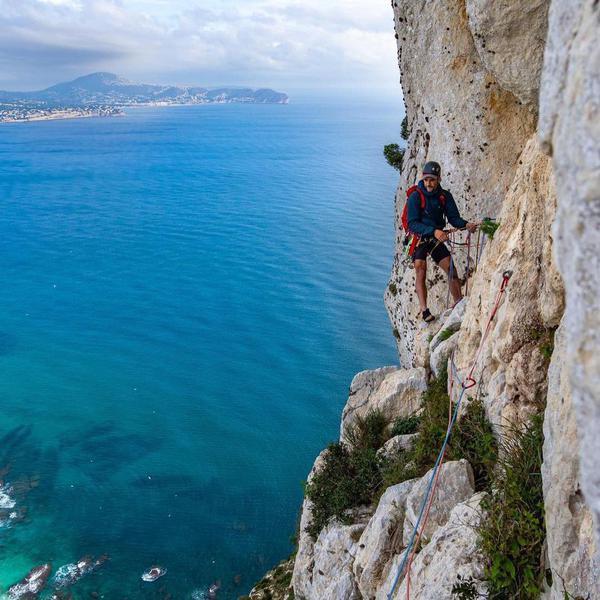 Best Rock Climbing Spots on the Planet