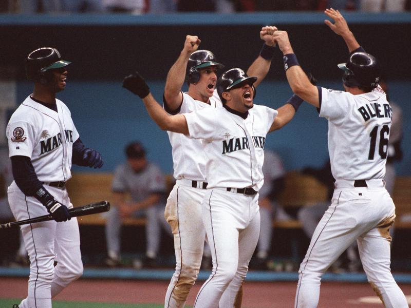 Greatest MLB Turnarounds | Stadium Talk