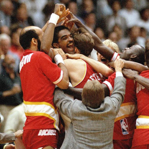 Biggest Playoff Upsets in NBA History