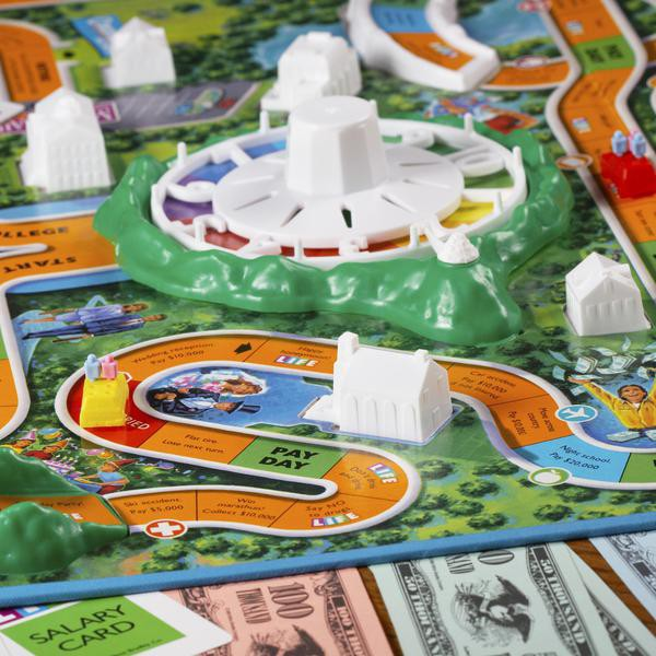 Most Popular Board Games of All Time