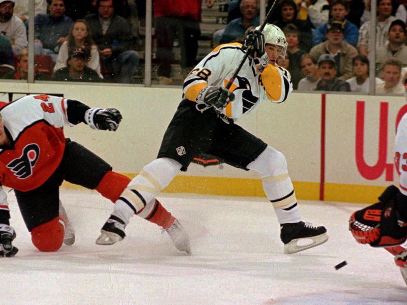 Toughest Hockey Players in NHL History   Stadium Talk
