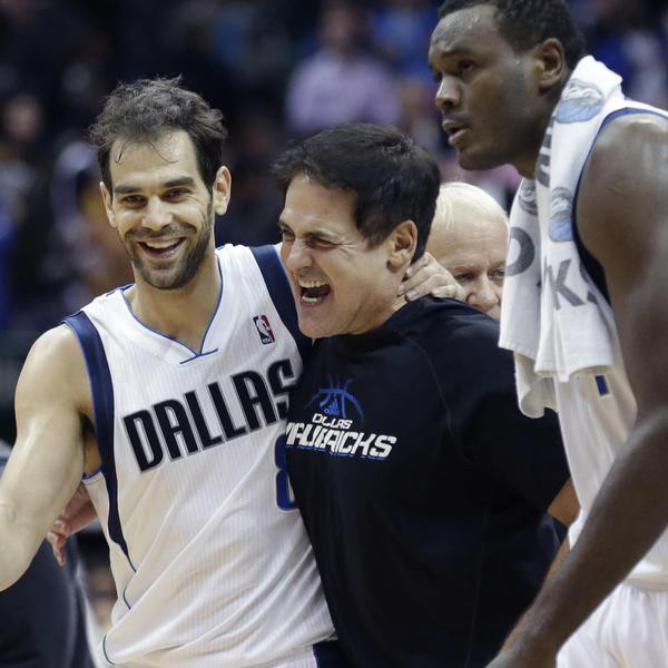 The Best and Worst NBA Owners