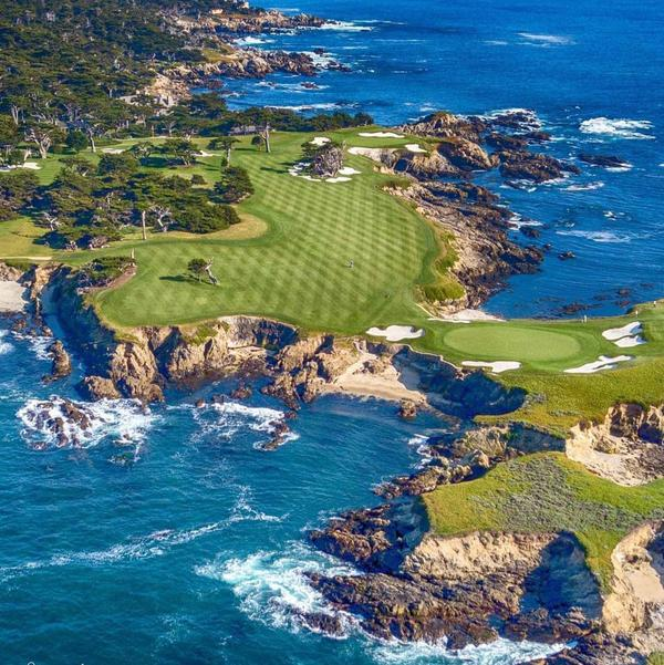 Best U.S. Golf Courses by State