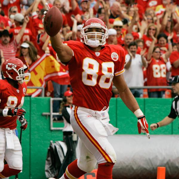Best Tight Ends in NFL History