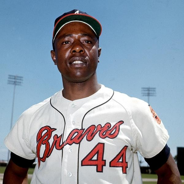 Hank Aaron Is Baseball's True Home Run King, Not Barry Bonds