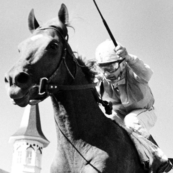 Greatest Horse Racing Jockeys