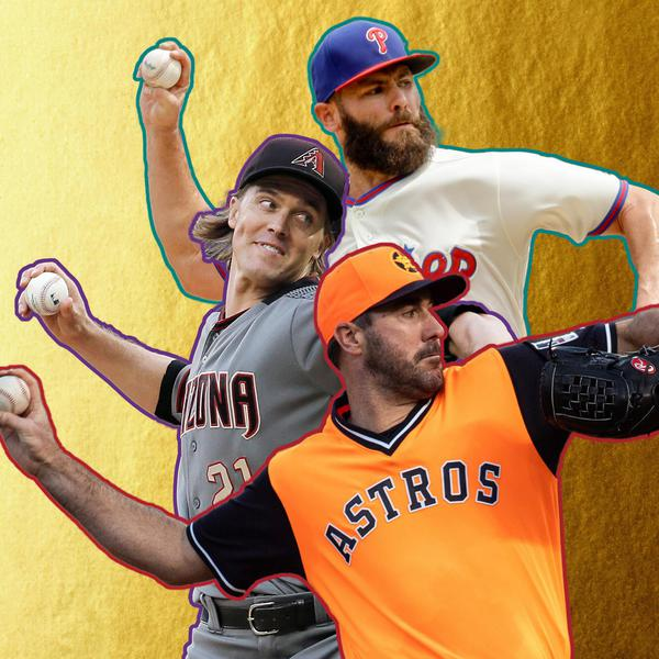 The 25 Highest-Paid MLB Players in 2018