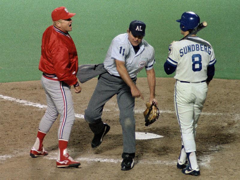Worst Umpire Calls in Baseball History   Stadium Talk