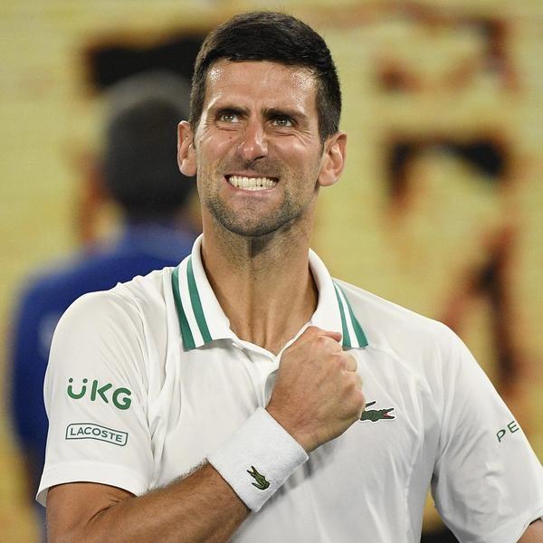 Most Grand Slam Titles in Men's Tennis History