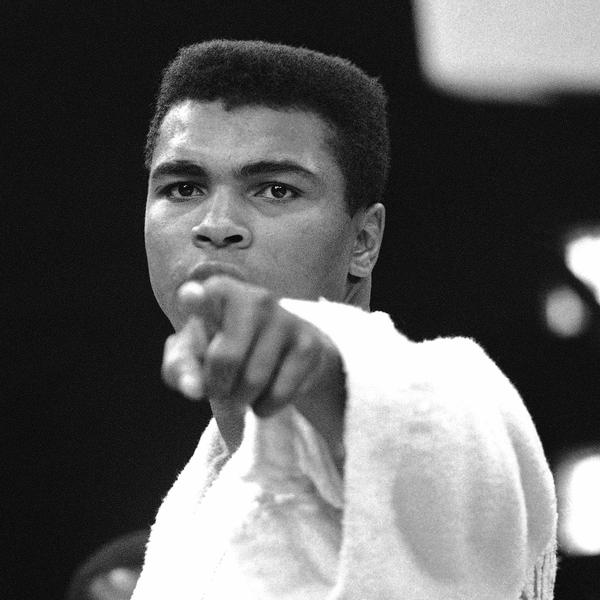 How Muhammad Ali Became 'The Greatest'