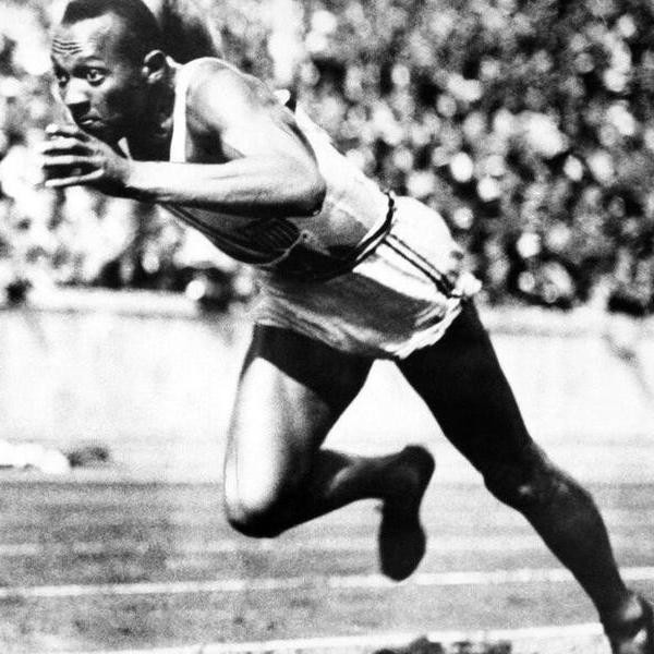 30 Greatest U.S. Olympians of All Time