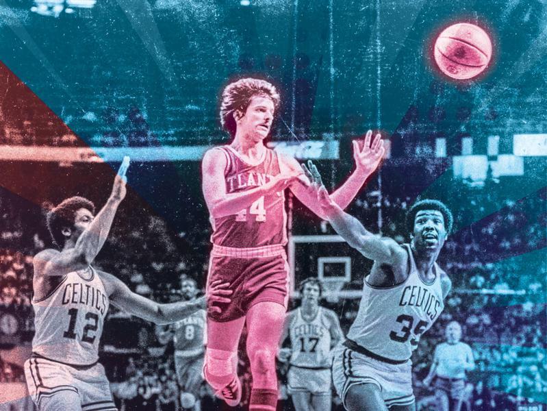daeda71b1 Greatest NBA Passers Ever