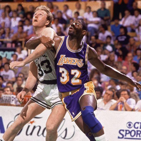 Greatest NBA Finals of All Time