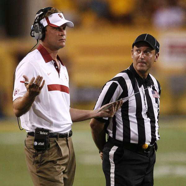 Most Overrated College Football Coaches