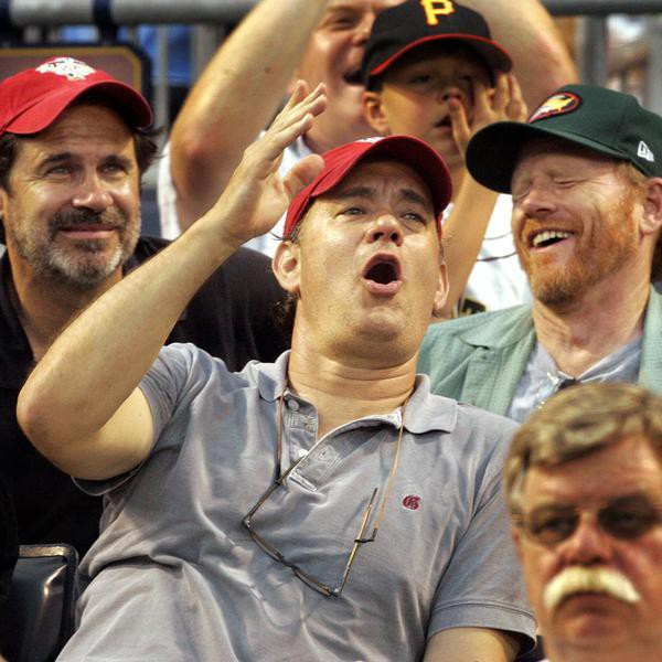 Biggest Celebrity Fan for Every MLB Team