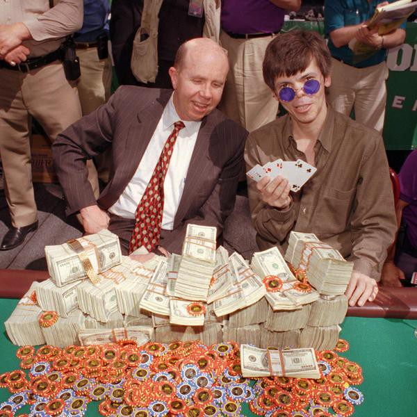 Greatest Poker Players of All Time