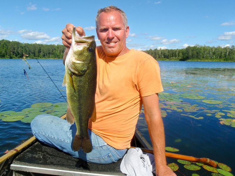 Best Bass Fishing Spot in Every U S  State | Stadium Talk