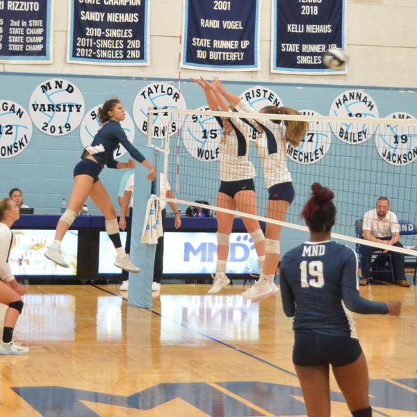 Best High School Girls Volleyball Player in Every State