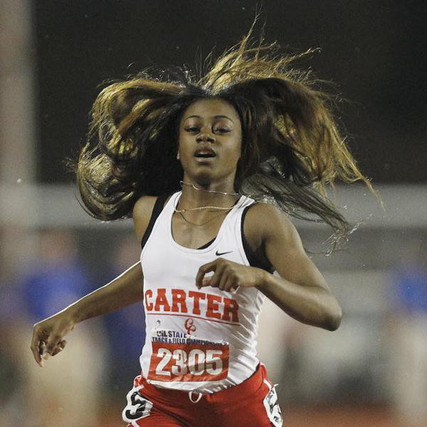 Fastest Female High School Sprinters of All Time