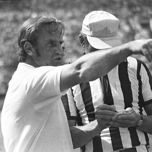 NFL Legend Don Shula Embodied Greatness