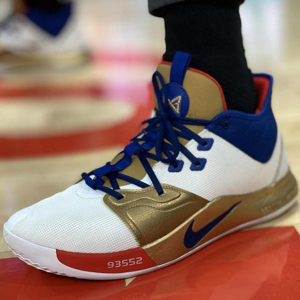 Basketball Shoes NBA Players Are Wearing Today