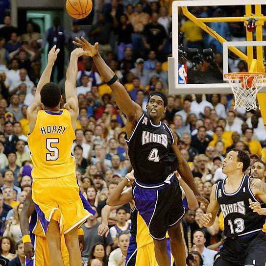 Most Clutch NBA Players of All Time