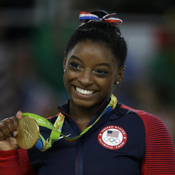 Greatest Women's Gymnasts of All Time