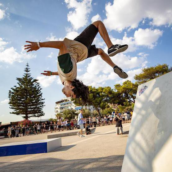 50 Best Photos of Parkour and Freerunning