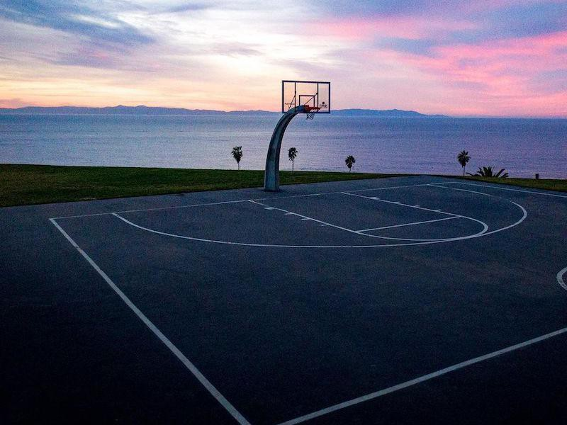 15 Best Outdoor Basketball Courts In The World Stadium Talk
