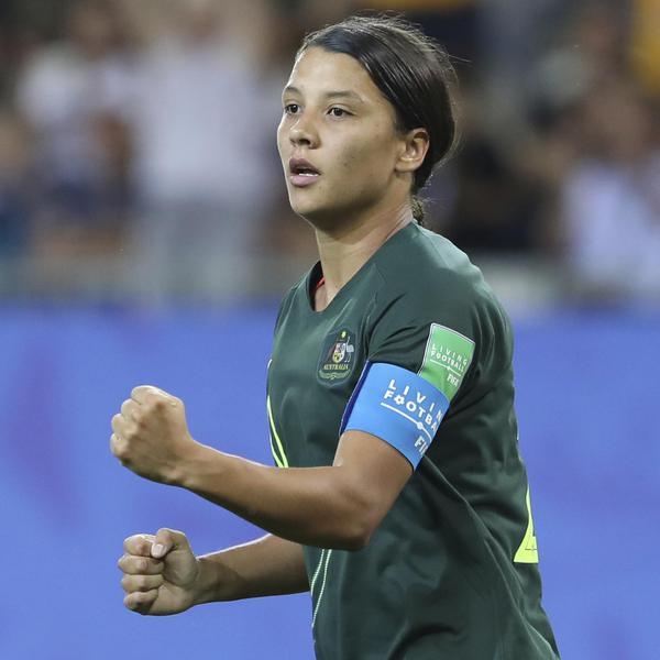 Biggest Women's Soccer Stars in the World