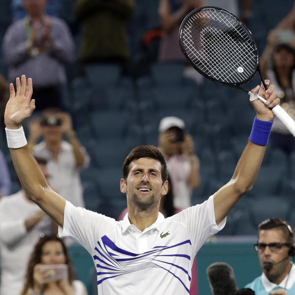 Highest-Paid Tennis Players of All Time