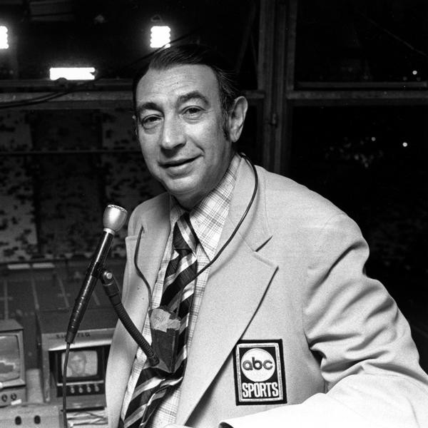 Greatest Sports Announcers of All Time