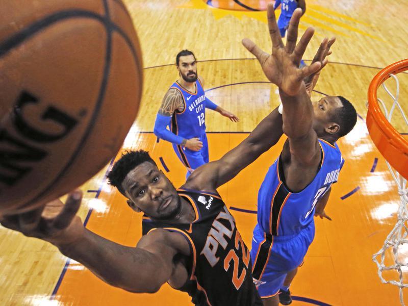 Tallest NBA Player on Every Team, Ranked | Stadium Talk