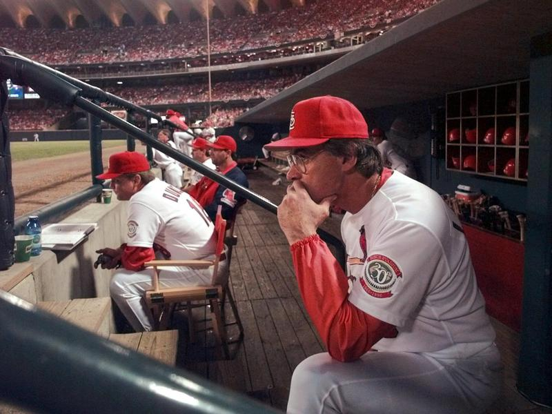 0460e375fa6f6 Best Baseball Managers of All Time