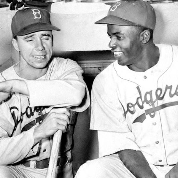 All-Time Dodgers Team