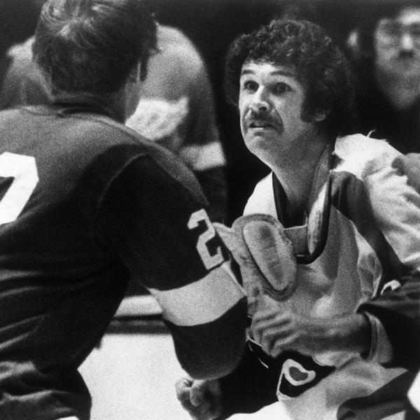 Toughest Hockey Players in NHL History