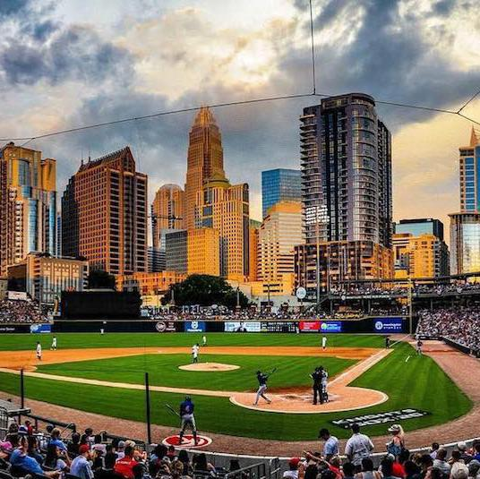 Best Minor League Baseball Ballparks