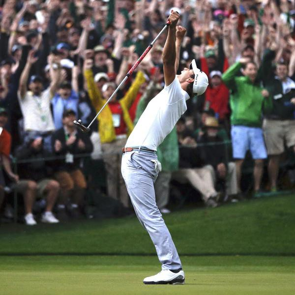 Greatest Finishes in Golf History