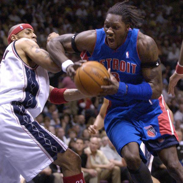 Toughest NBA Players of All Time