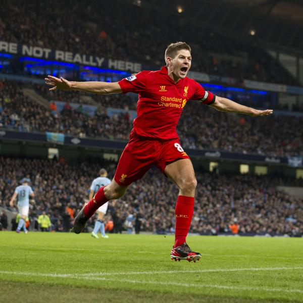 Ranking the Best Premier League Players