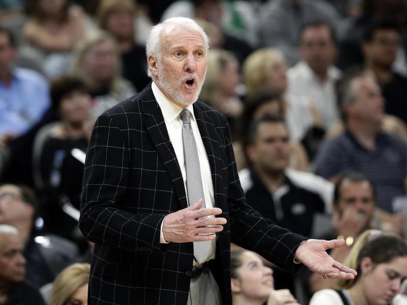bda8a82a480 All 30 NBA Coaches, Ranked | Stadium Talk