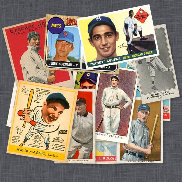 Most Expensive Baseball Cards Ever Sold