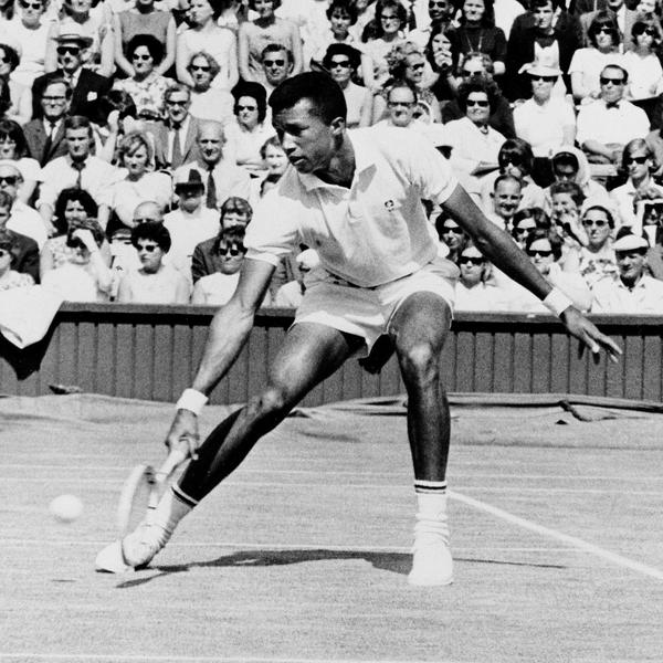 Why Arthur Ashe Matters Now More Than Ever