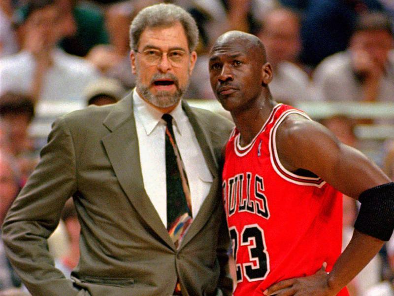 All-Time Chicago Bulls Team | Stadium Talk